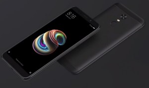 Смартфон Redmi Note 5 получил Android 11