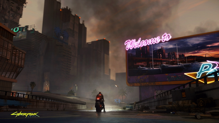 CD Projekt RED: Cyberpunk 2077  это в первую очередь RPG