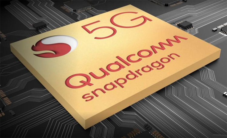 Процессор Qualcomm Snapdragon 775G обеспечит поддержку памяти LPDDR5 и 120-Гц экранов