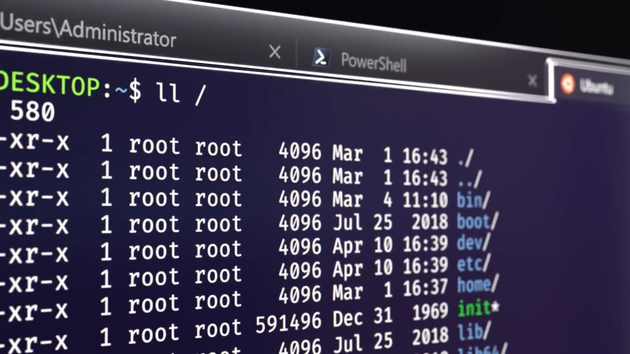 Релиз Windows Terminal 1.5 и выход Windows Terminal Preview 1.6