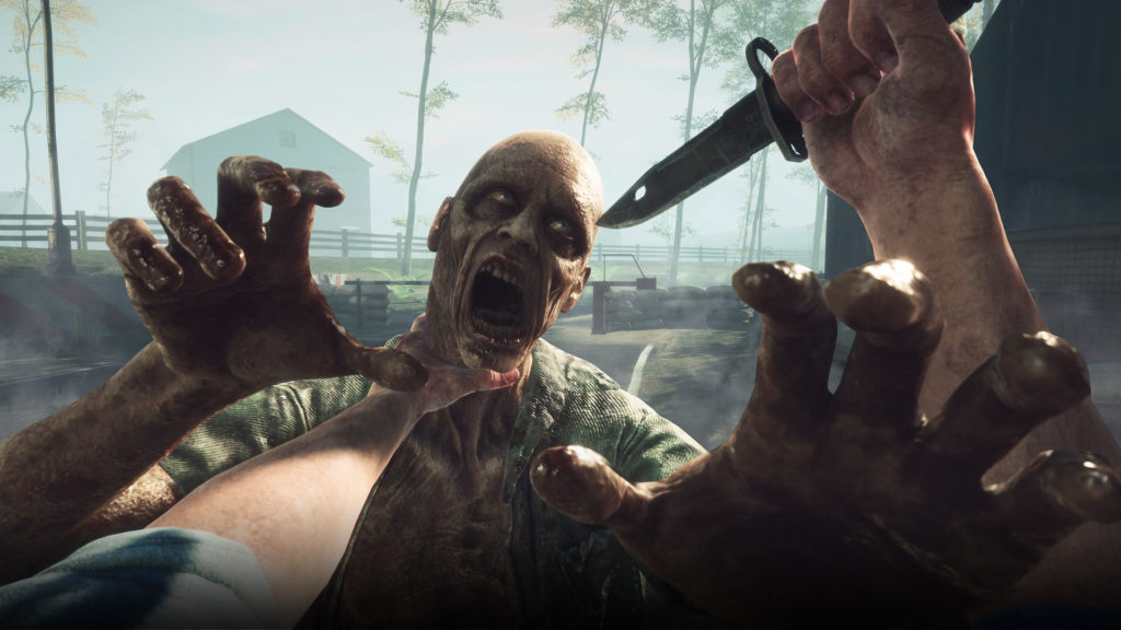 Авторы VR-боевика The Walking Dead: Onslaught привлекли $16,7 млн