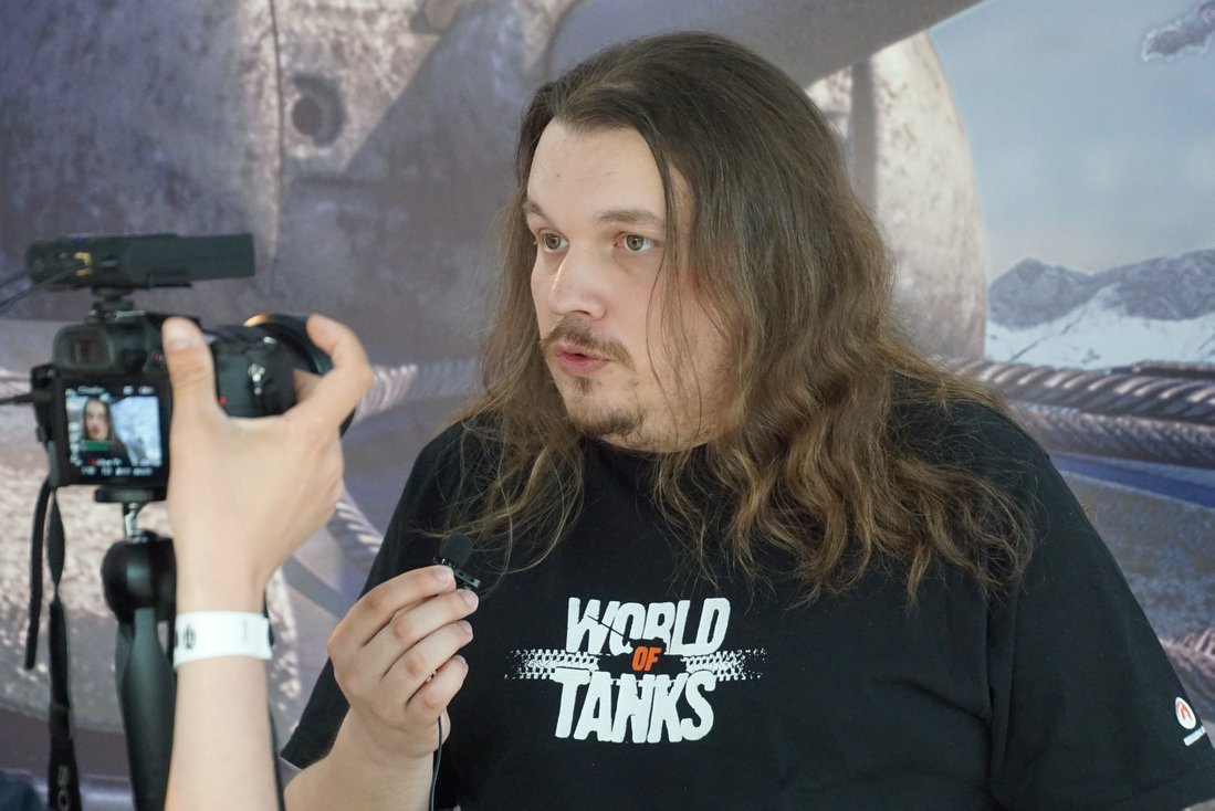 Бывший директор по продукту World of Tanks Вячеслав Макаров покинул основанную им политическую партию