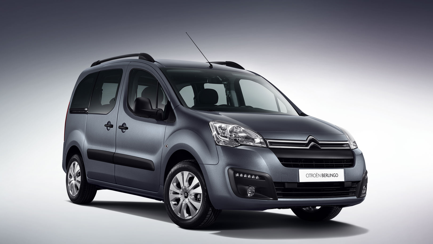 Вэн Citroen Berlingo Multispace будет локализован в Калуге