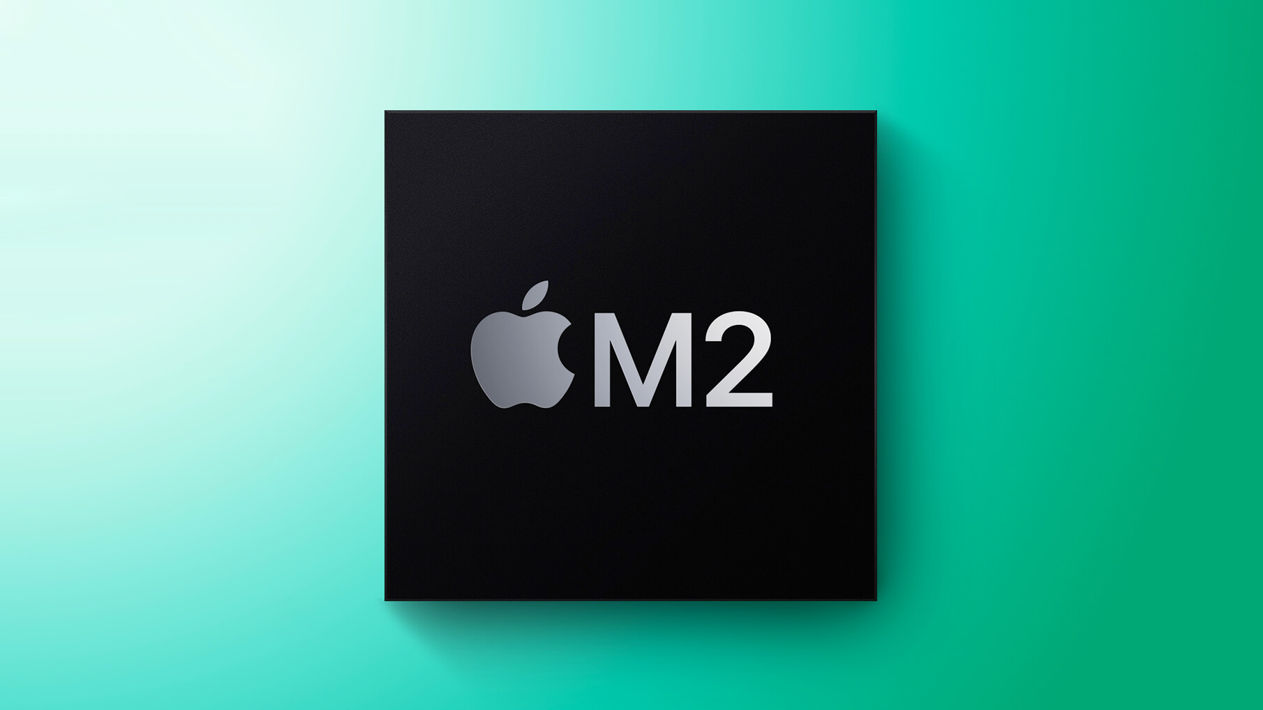 Процессор Apple M2 для новых MacBook уже в производстве